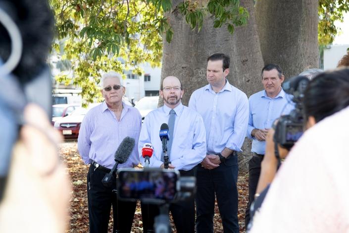 NAIF Darwin city deals